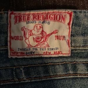 """True Religion """"joey"""" jeans"""